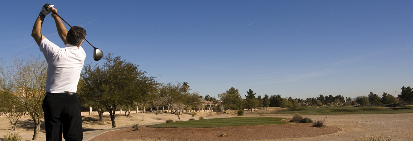 painred desert golf homes