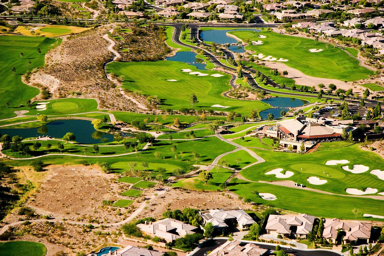 Anthem Country Club Homes