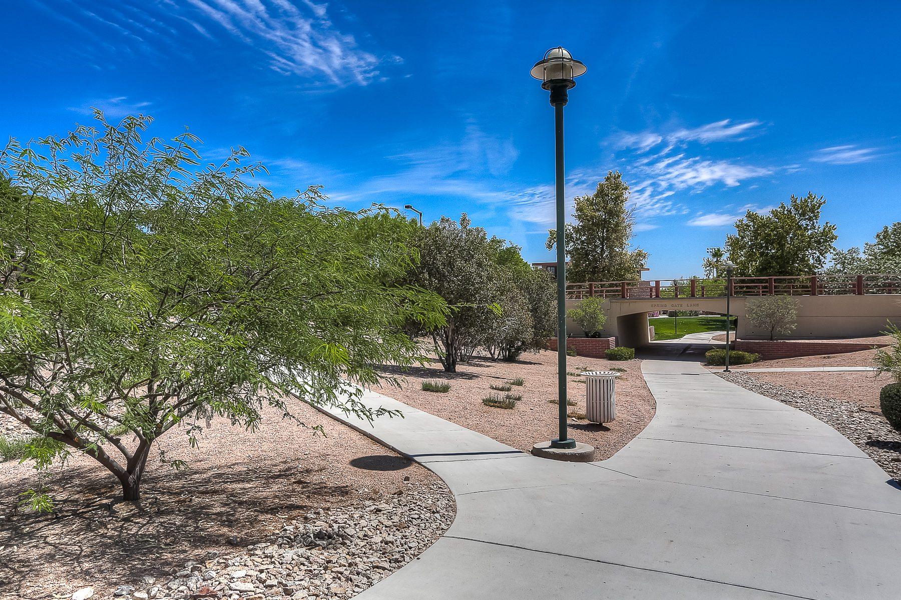 01 summerlin community parks