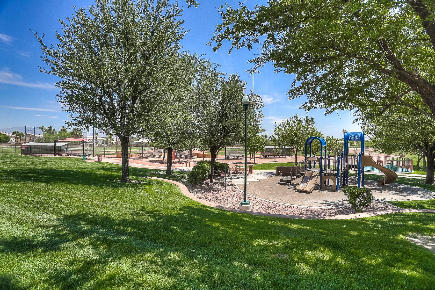 02 summerlin community parks