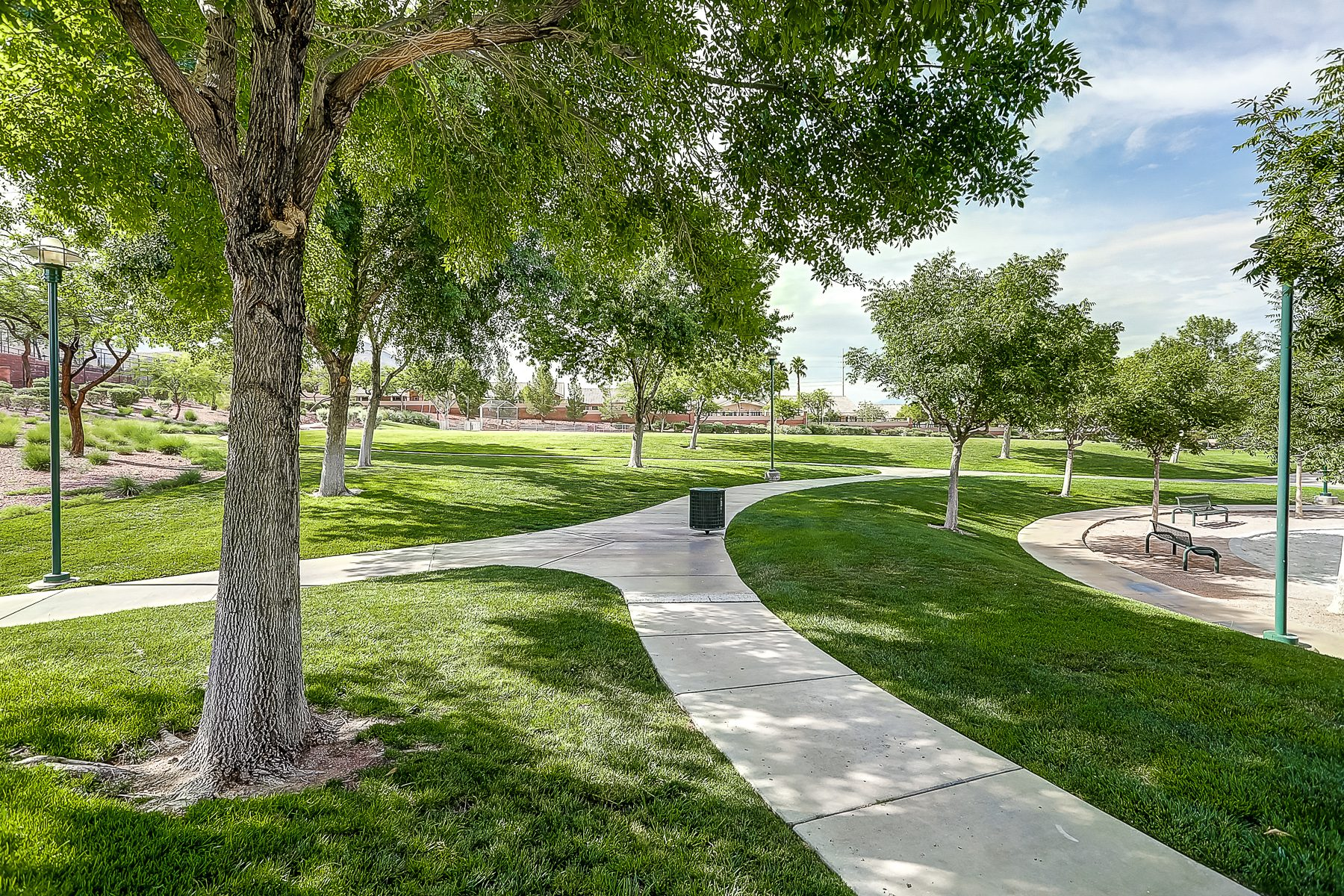 11 summerlin community parks