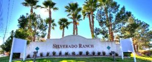 Silverado Ranch Homes