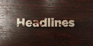 Las Vegas Headlines