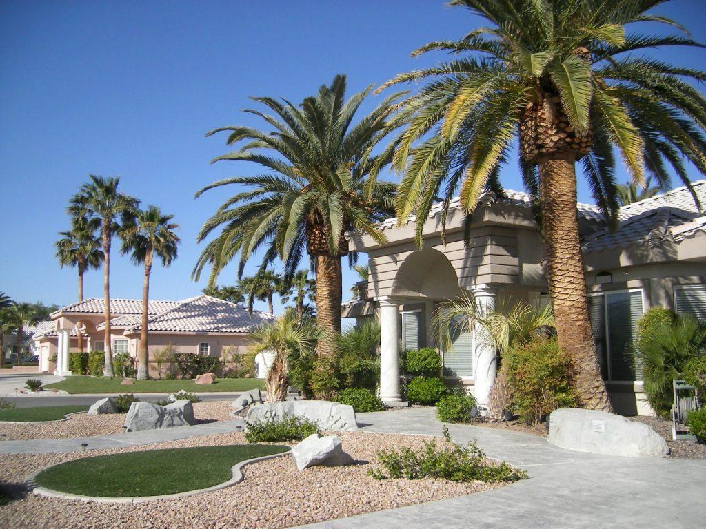 Las Vegas Henderson Beautiful homes